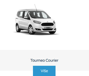 TOURNEO COURIER